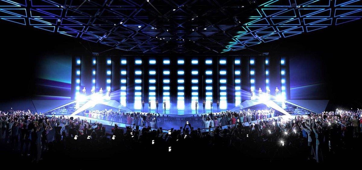 Eurosong 2019