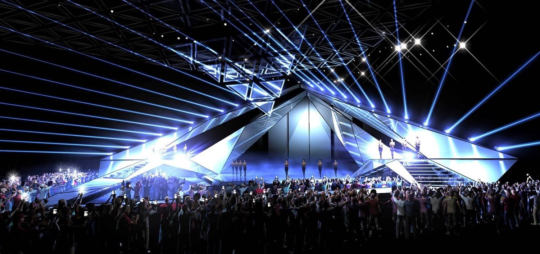 eurovision 2019 wwwmiifotoscom