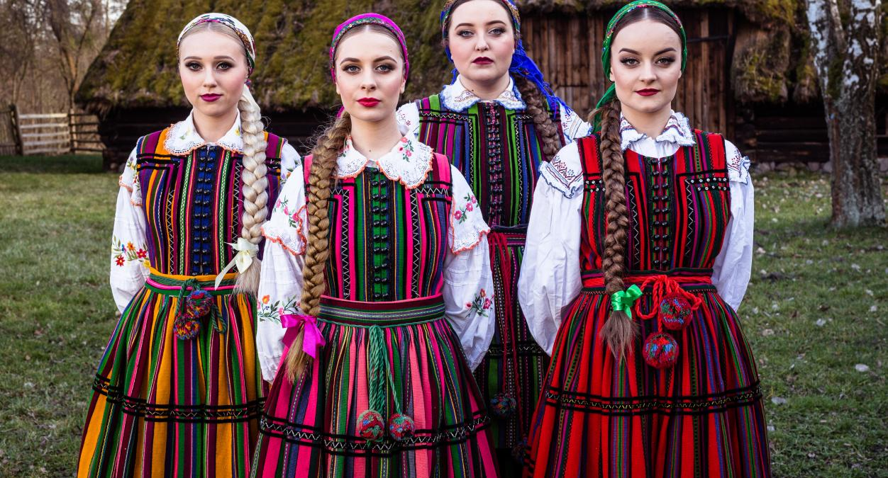 Tulia - Poland