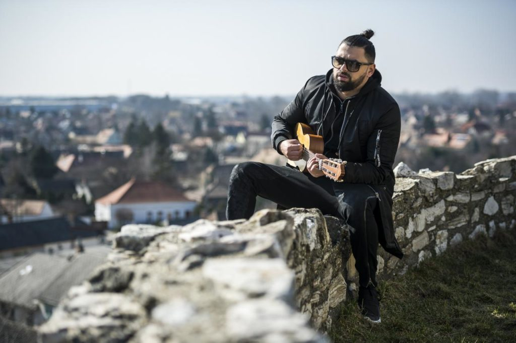 Joci Papai, Hungary. Image source: MTI/Boglárka Bodnár