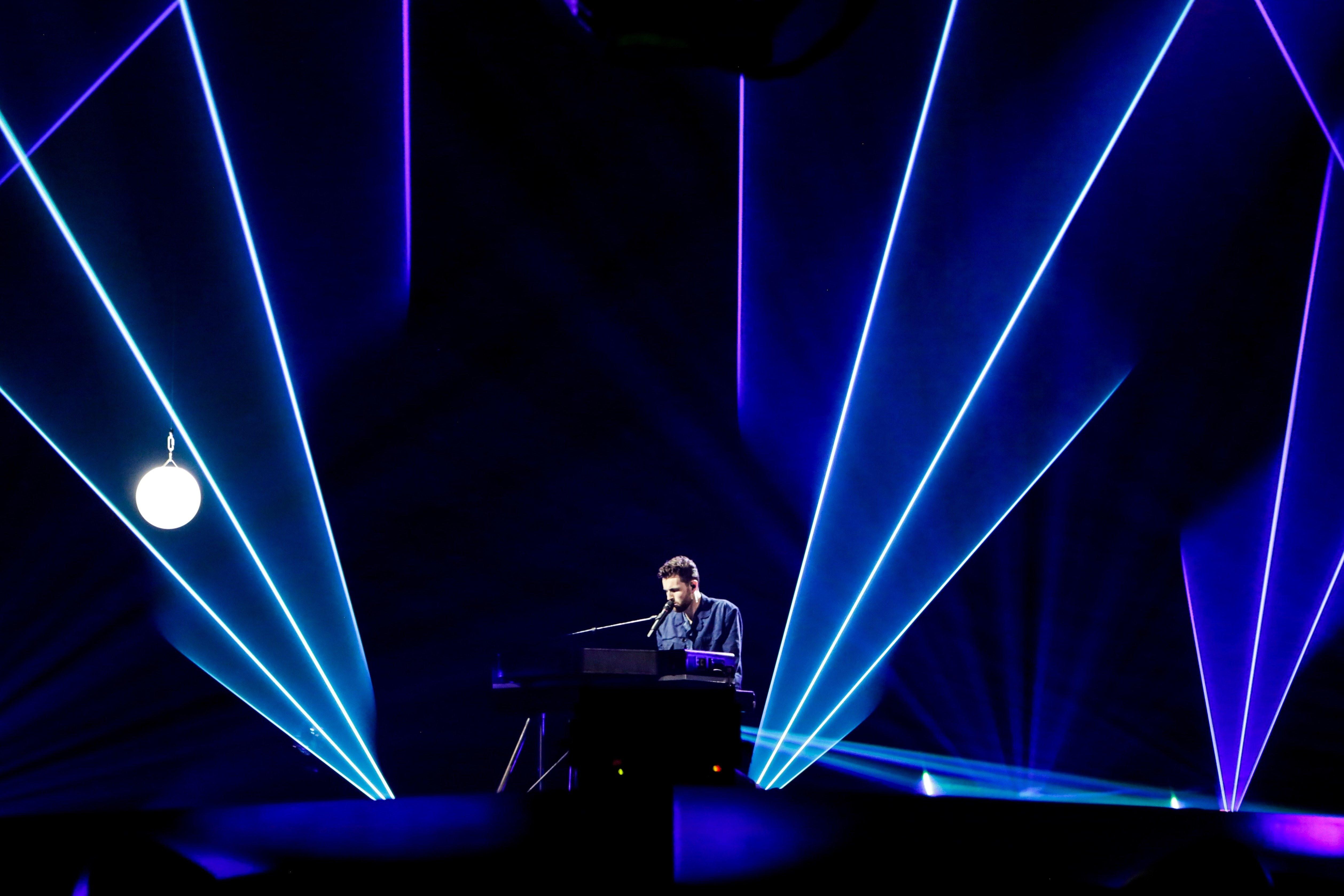 Eurovision 2020 Plätze