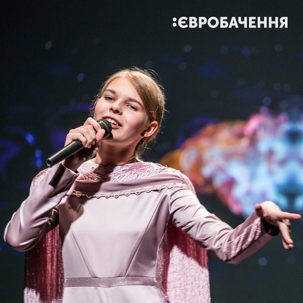 Sophia Ivanko - Outfit