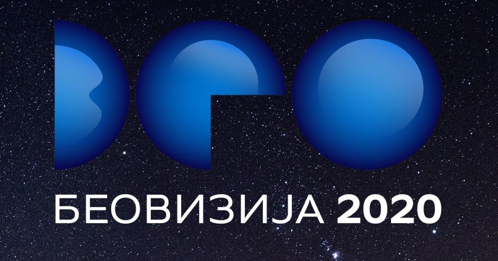 Beovizija 2020